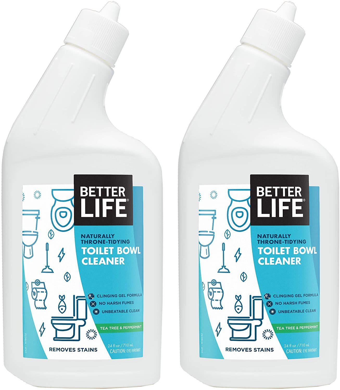 Better Life Natural Toilet Bowl Cleaner