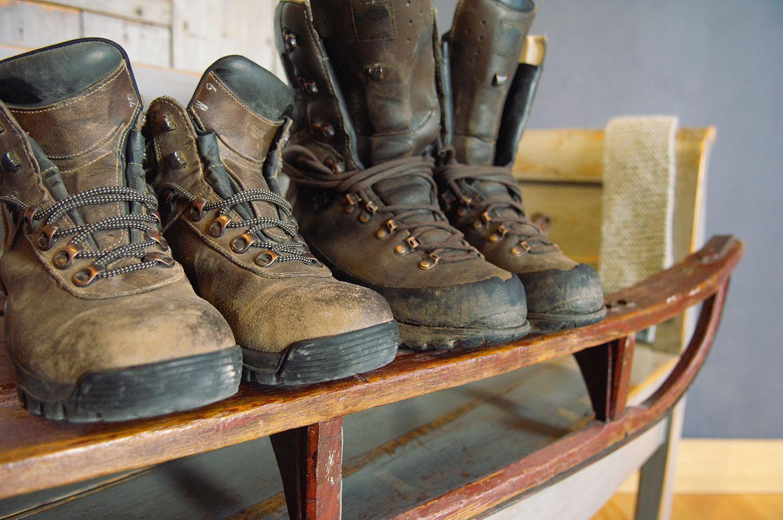 Garage Shoe Storage Ideas Diy
