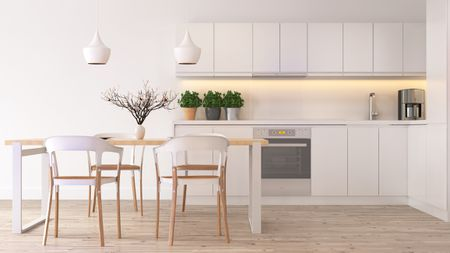 General Kitchen Lighting Types
