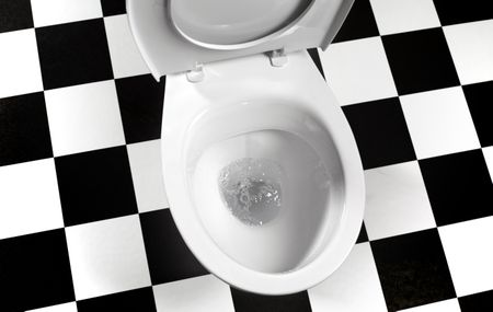 How to Stop a Running Toilet and Prevent Overflow
