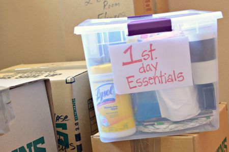 how to pack for a move 9 super useful packing hacks