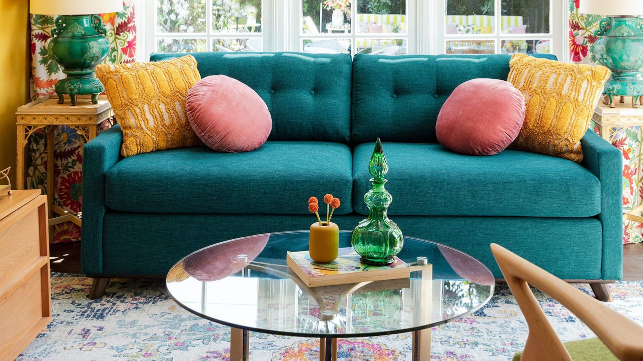 Picture of: The 8 Best Small Sleeper Sofas Of 2020