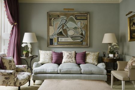 5 Tips For Choosing Art For Your Home Decor