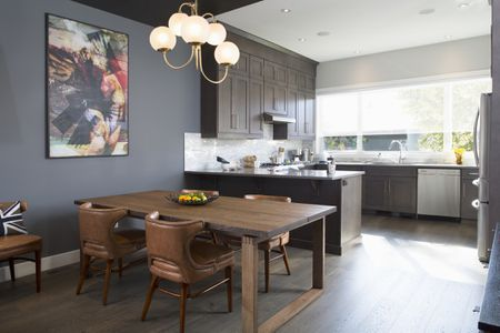 Ideas For Designer Kitchens Classic To Modern