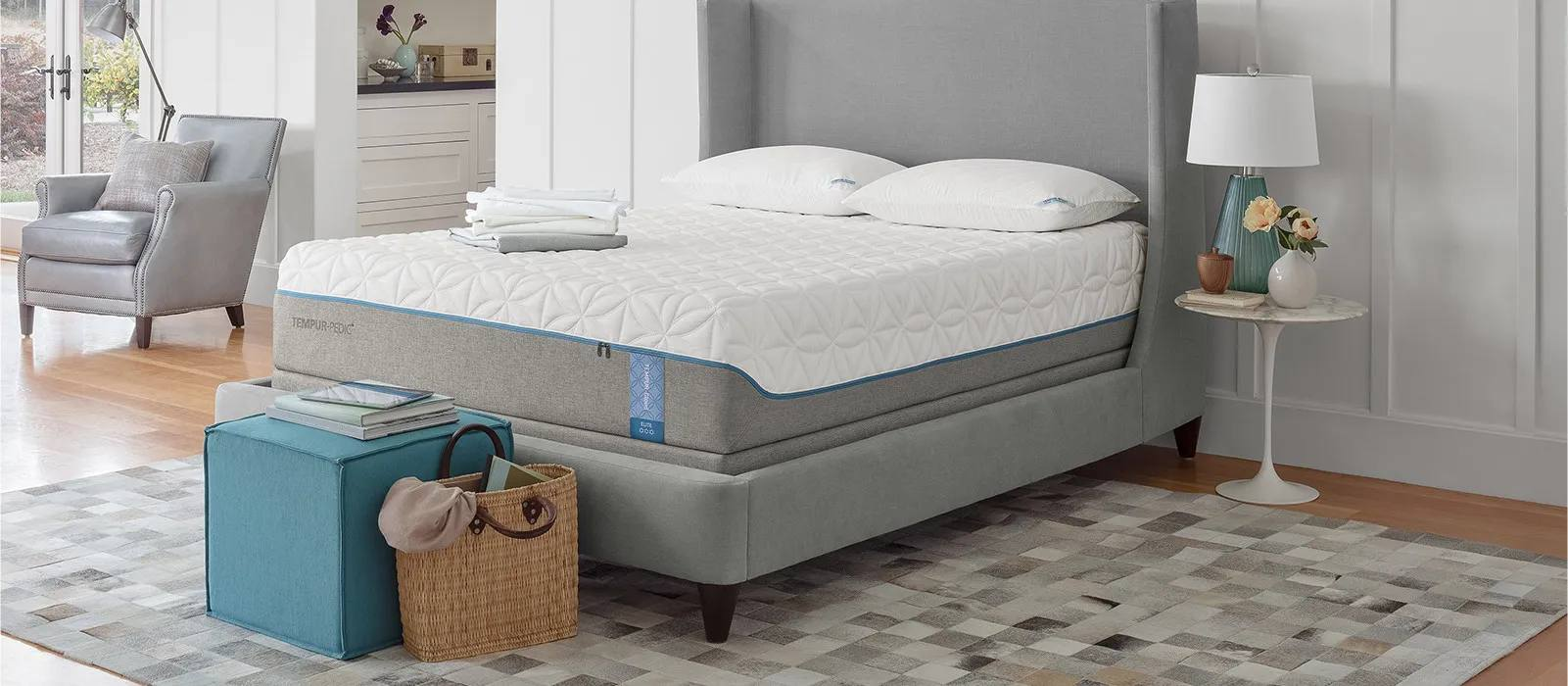pretty nice 27344 37046 The 8 Best Tempur-Pedic Mattresses of 2019