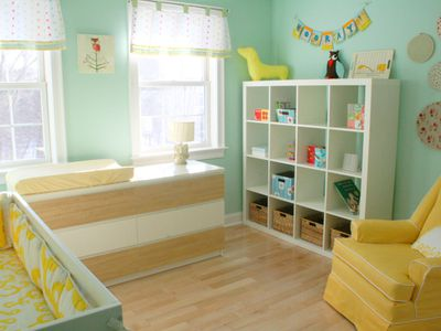 The Do S And Don Ts Of Nursery Design Decor
