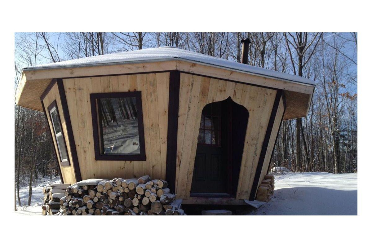 7 Yurt Kits for Modern Nomads