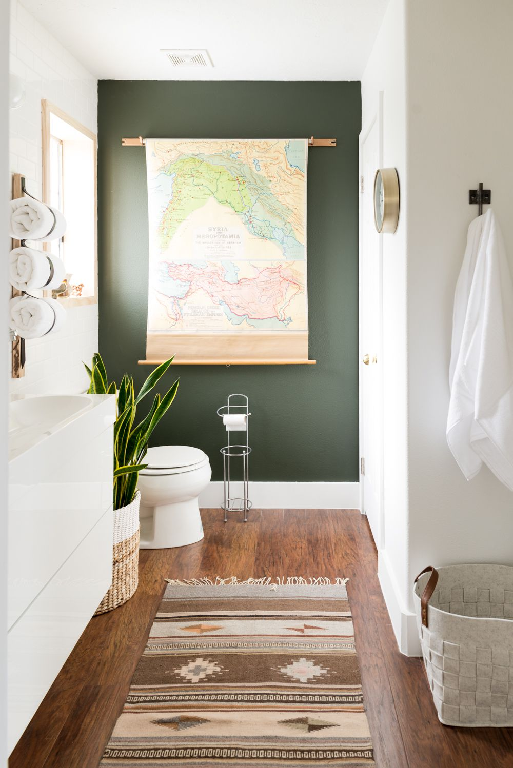 The 9 Best Accent Wall Colors