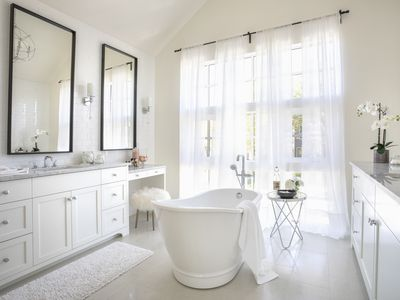 10 Retailers to Buy Your New Bathroom Accessories