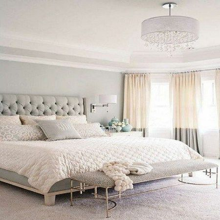 . Gray and Neutral Bedroom Ideas  Photos and Tips