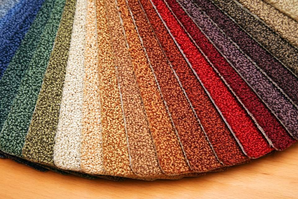 muestras de alfombras