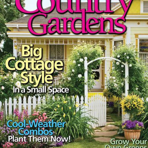 The 9 Best Garden Magazines of 2020