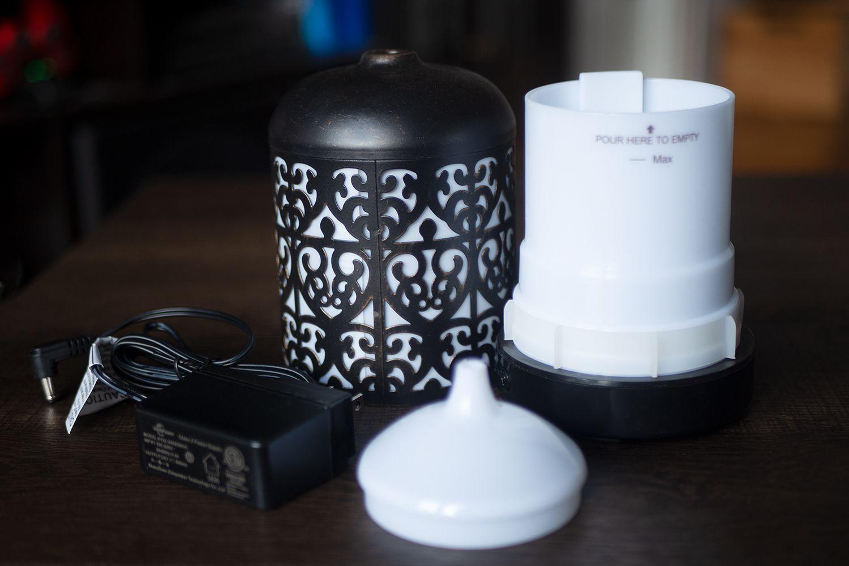 Better Homes & Gardens 100ml Ultrasonic Aroma Diffuser