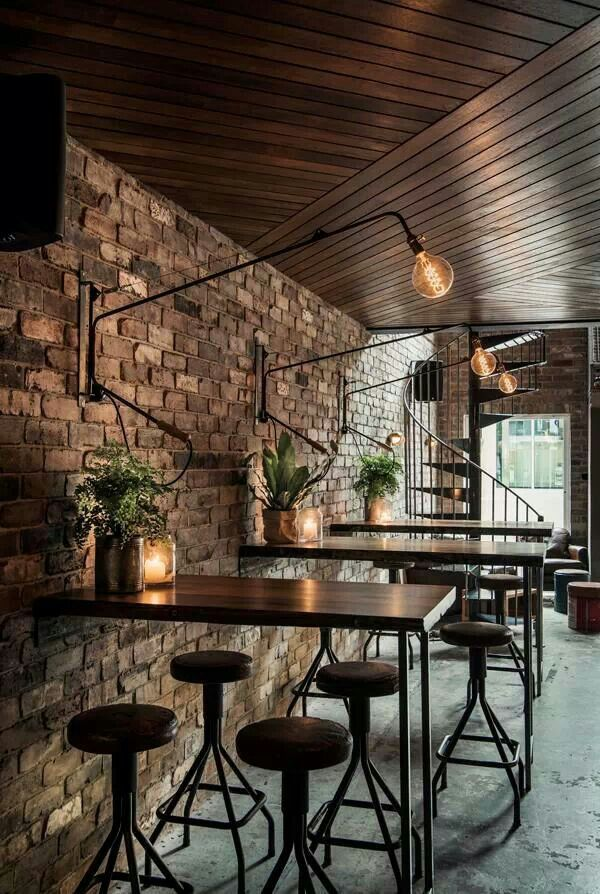 How To Design Your Own Home Bistro