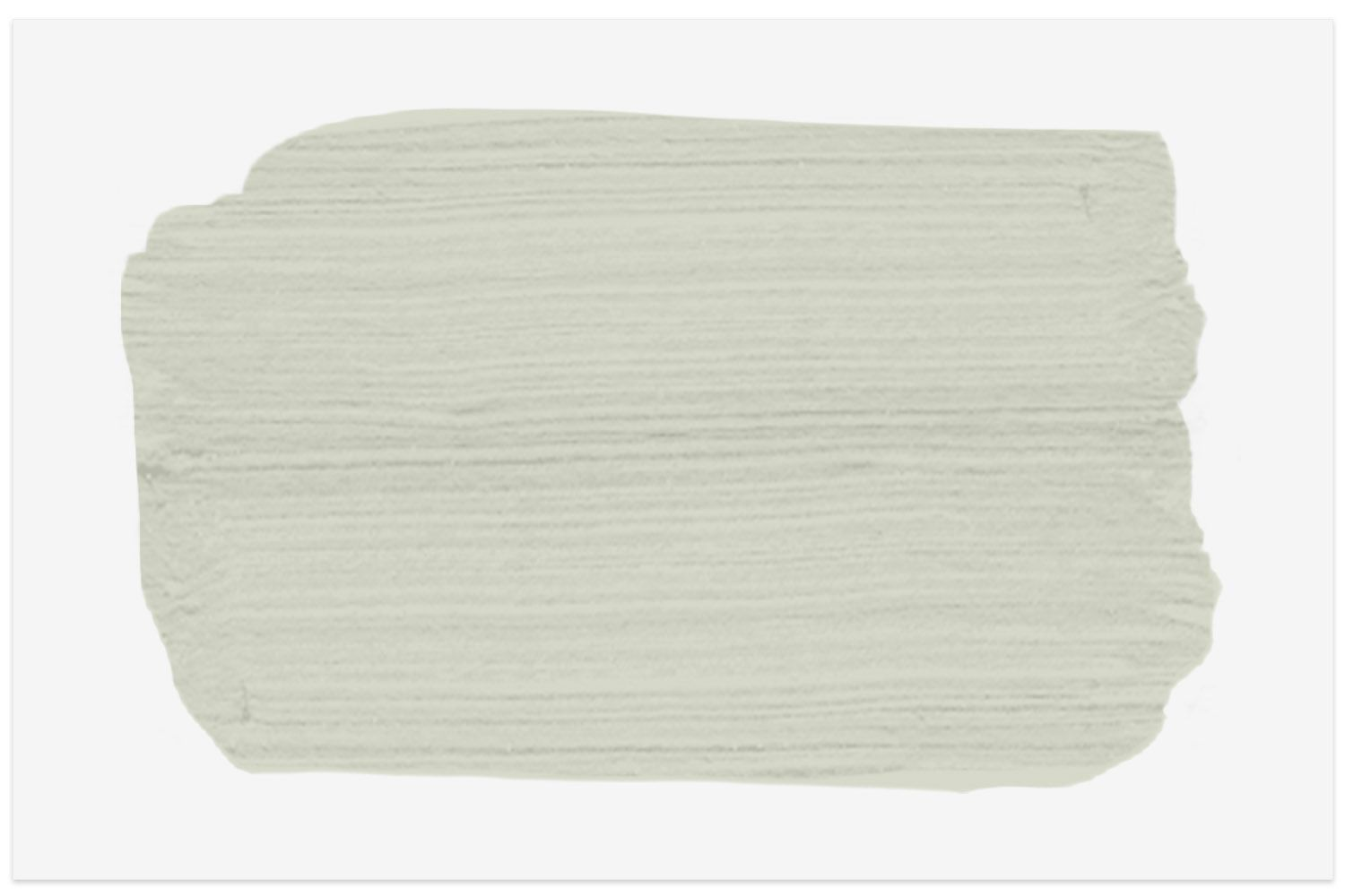Greige paint swatch from C2