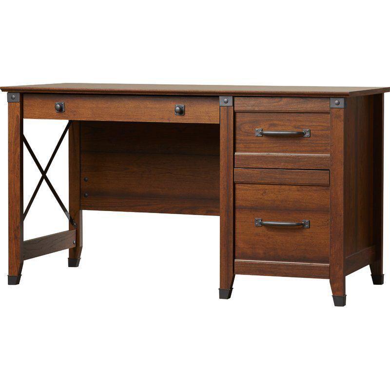 Best Overall Loon Peak Newdale Computer Desk