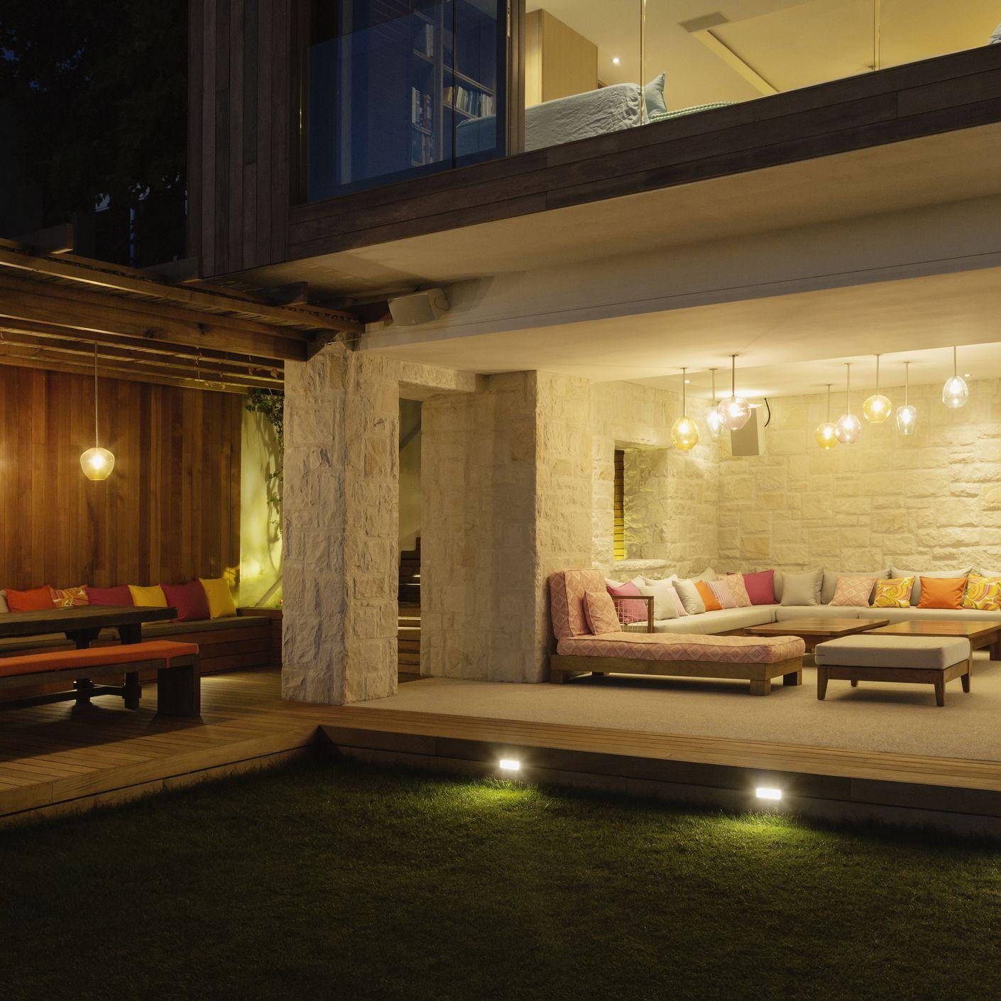 16 Outdoor Lighting Designs to Spark Ideas