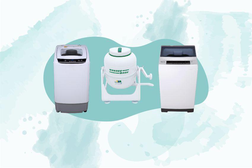 Best Portable Washing Machines
