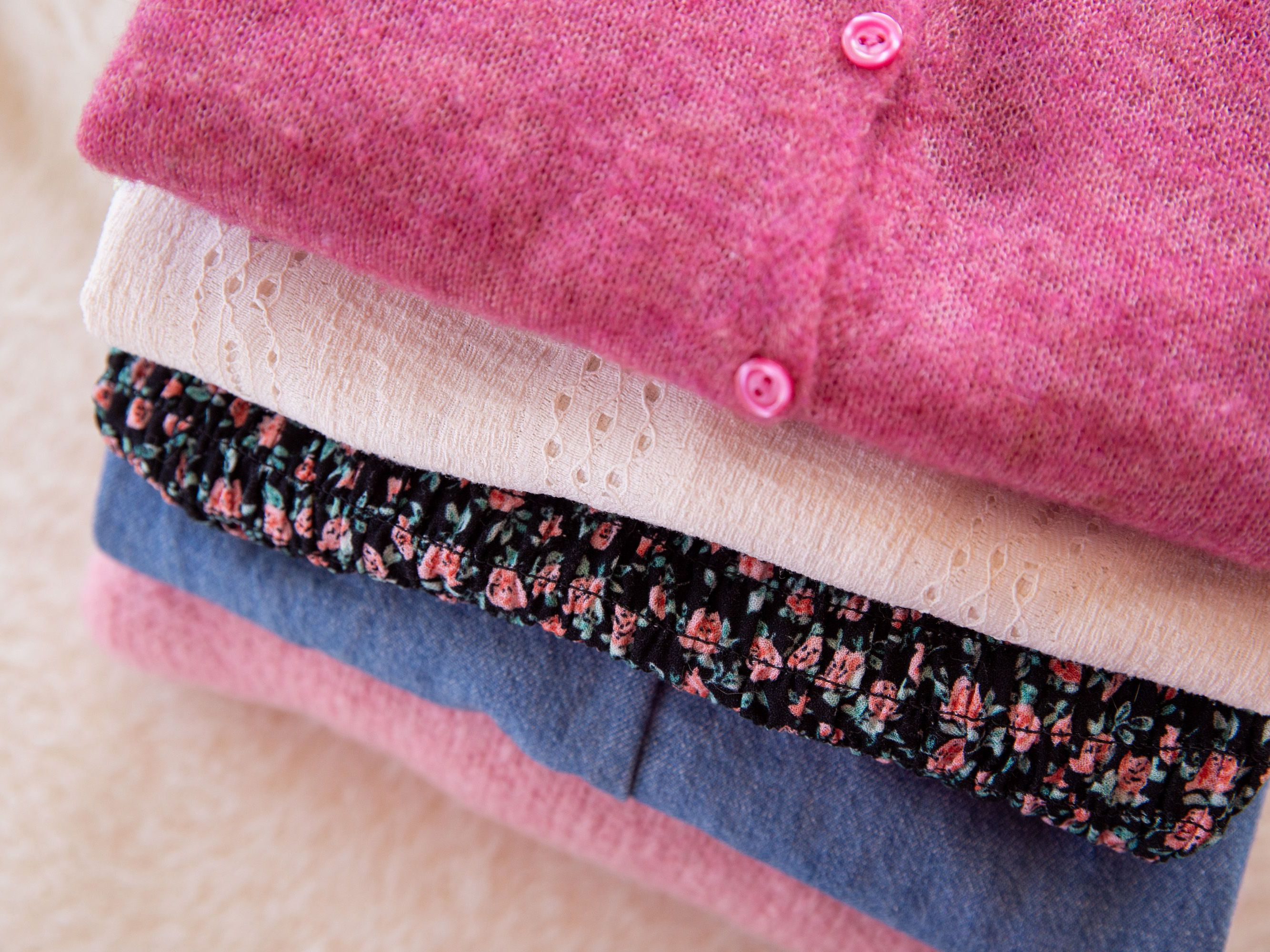 Types Of Fabric A To Z What You Are Wearing