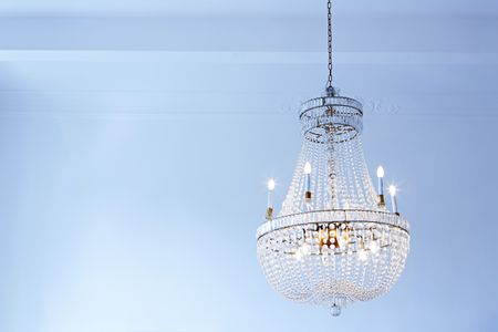 Determining A Chandelier Size