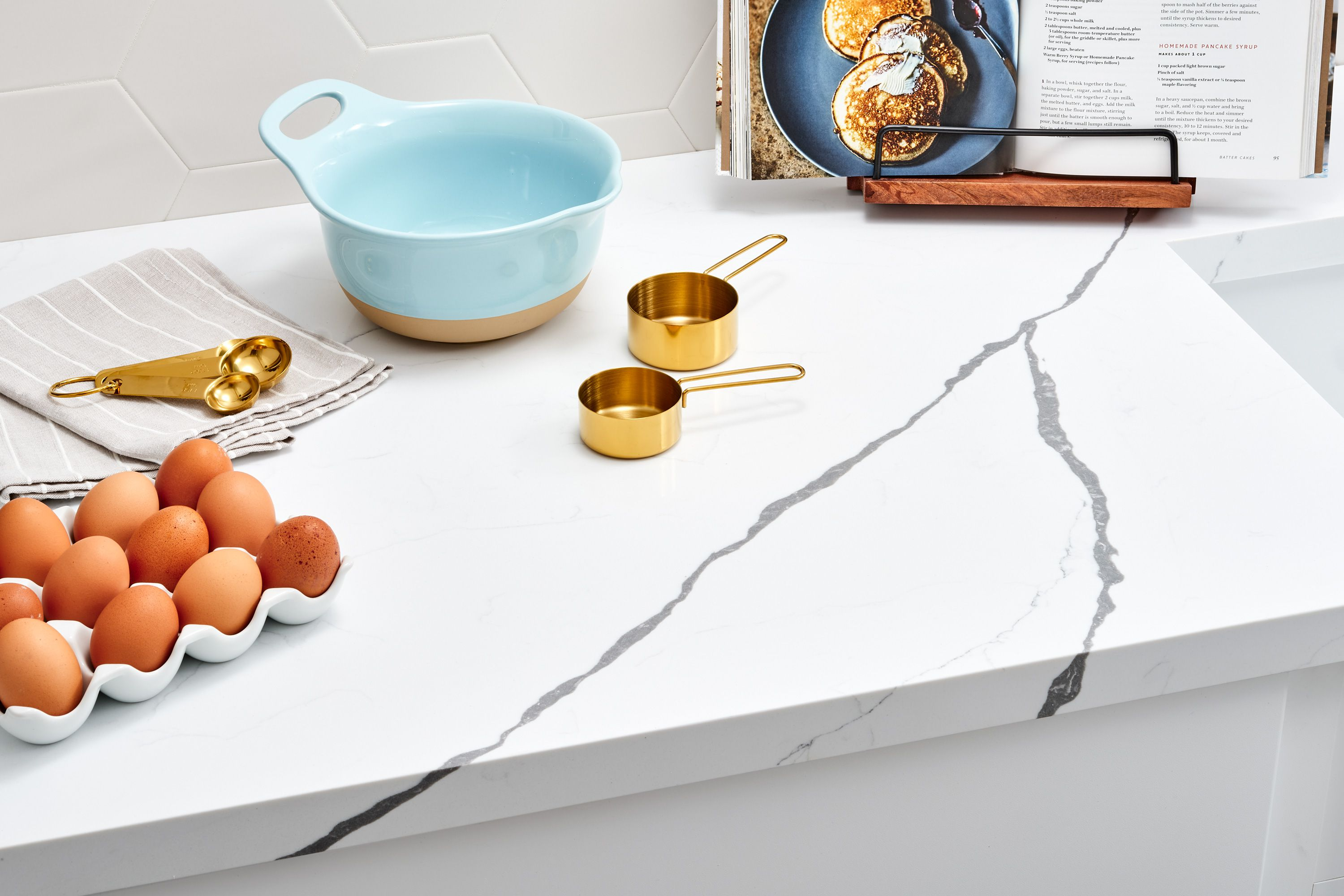 Top 9 Materials for Kitchen Countertops