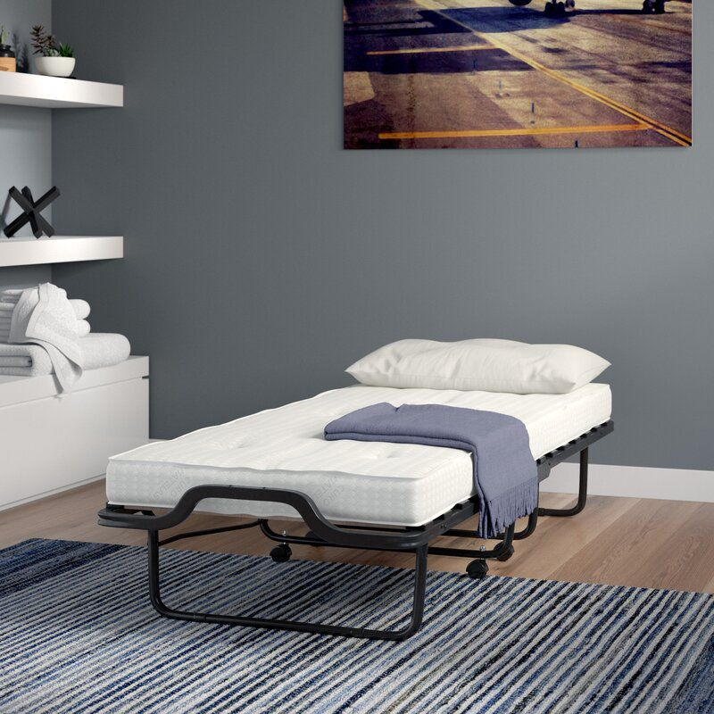 Alwyn Home Amani Folding Bed