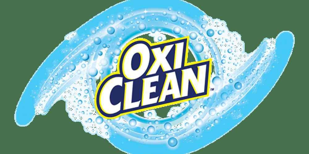 OxiClean Logo