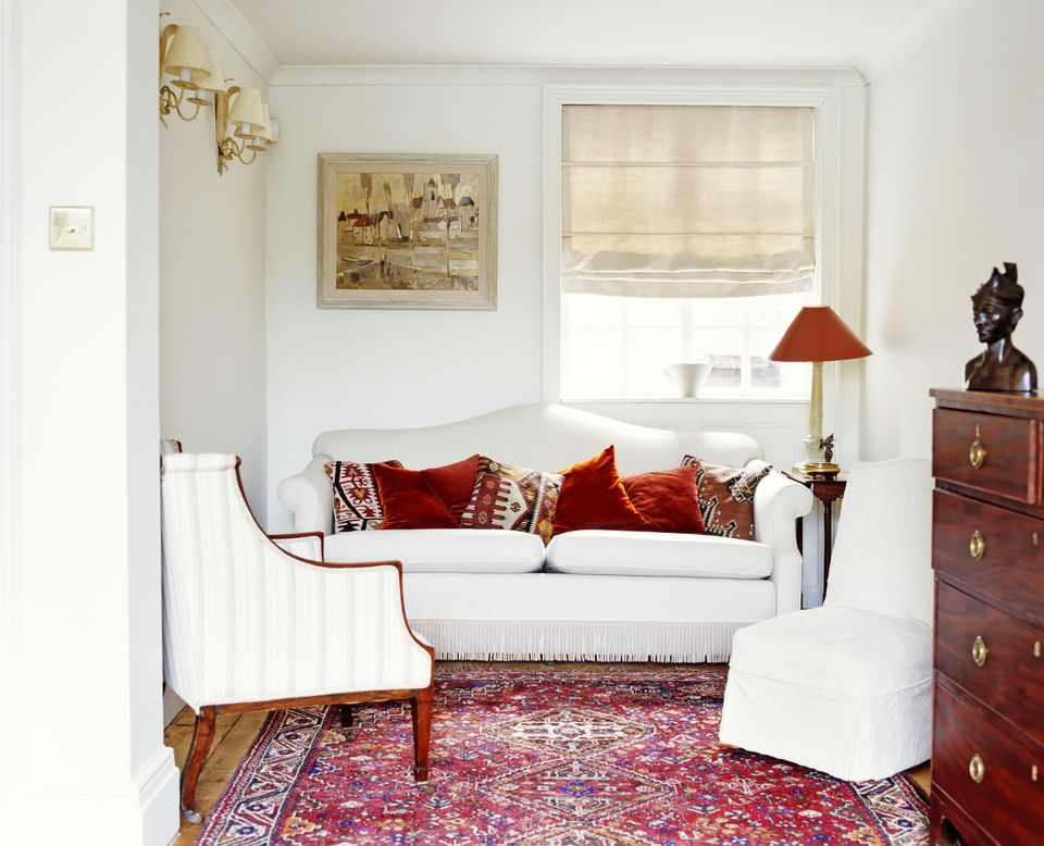 everything you need to know about area rugs Area Rug Sizing for Living Room