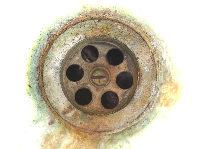 Problèmes et solutions de blanchisserie à l'eau rouillée