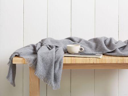Our 40 Favorite Throw Blankets Enchanting Flokati Throw Blanket