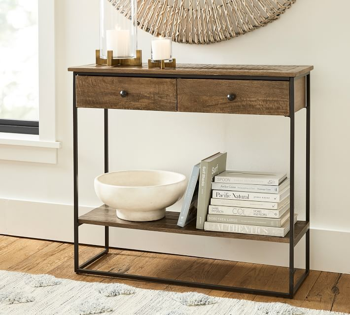 Sanford Console Table