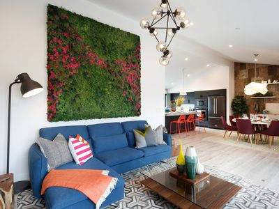 18 Beautiful Moss Wall Ideas For Your Home Interior Decorating