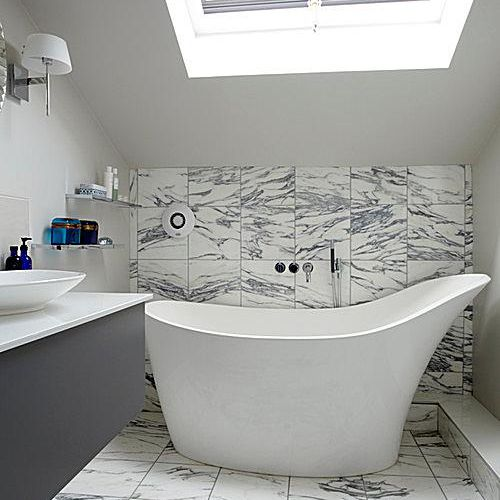 7 Great Ideas For Tiny Bathrooms