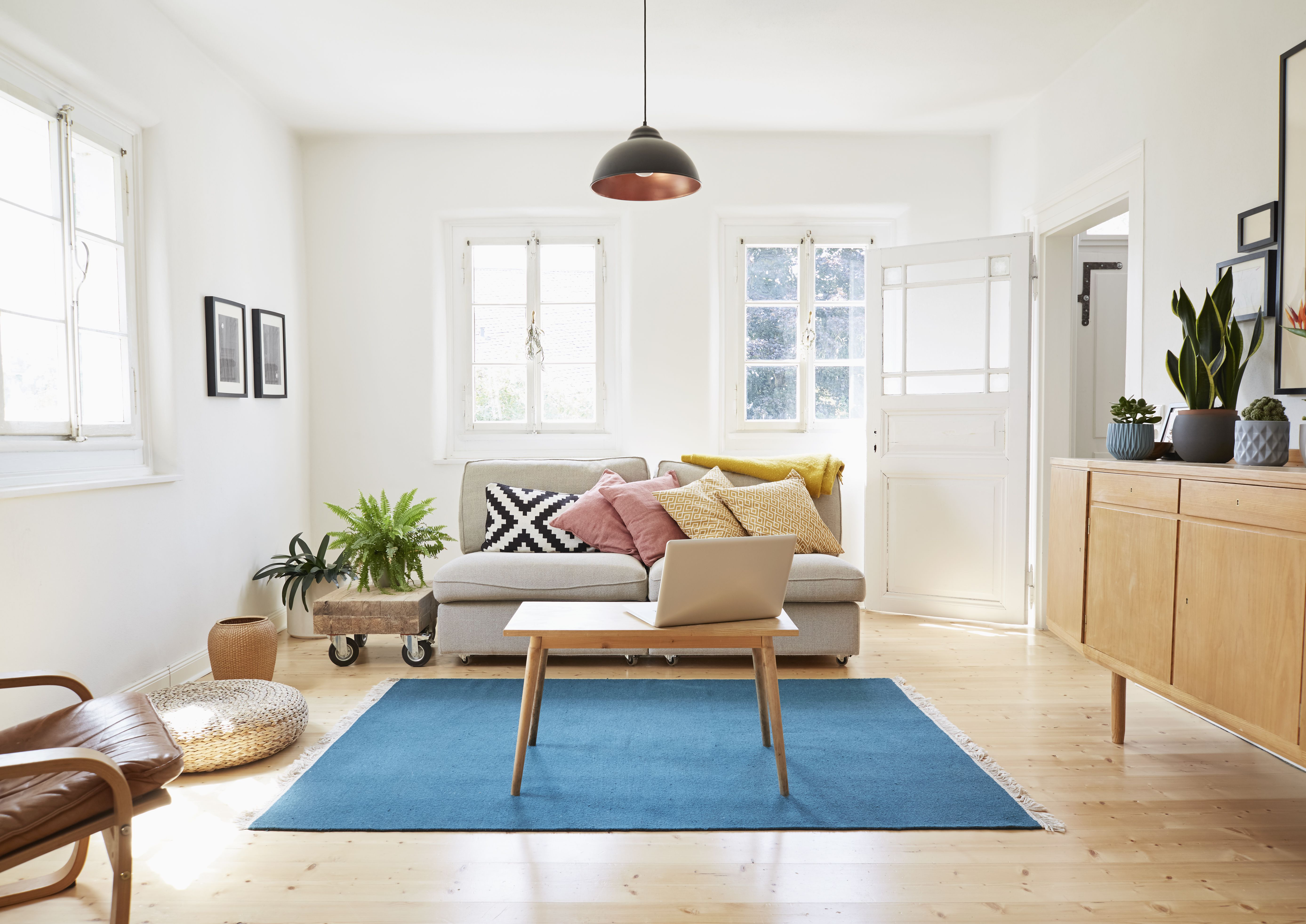7 best ways to increase natural light in your home