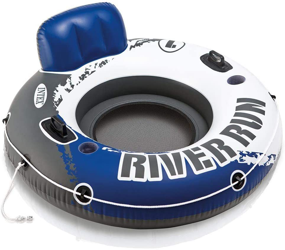 Intex River Run I Sport Lounge, Inflatable Water Float