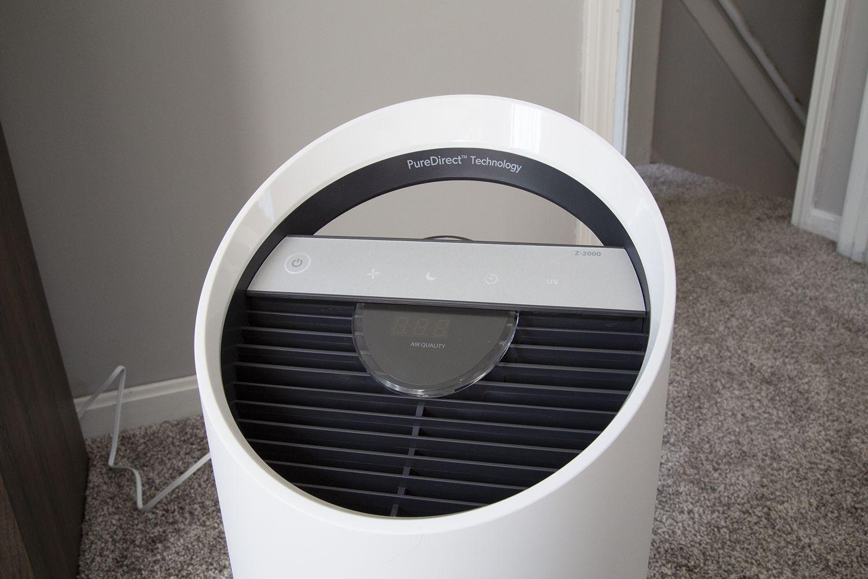 TruSens Air Purifier