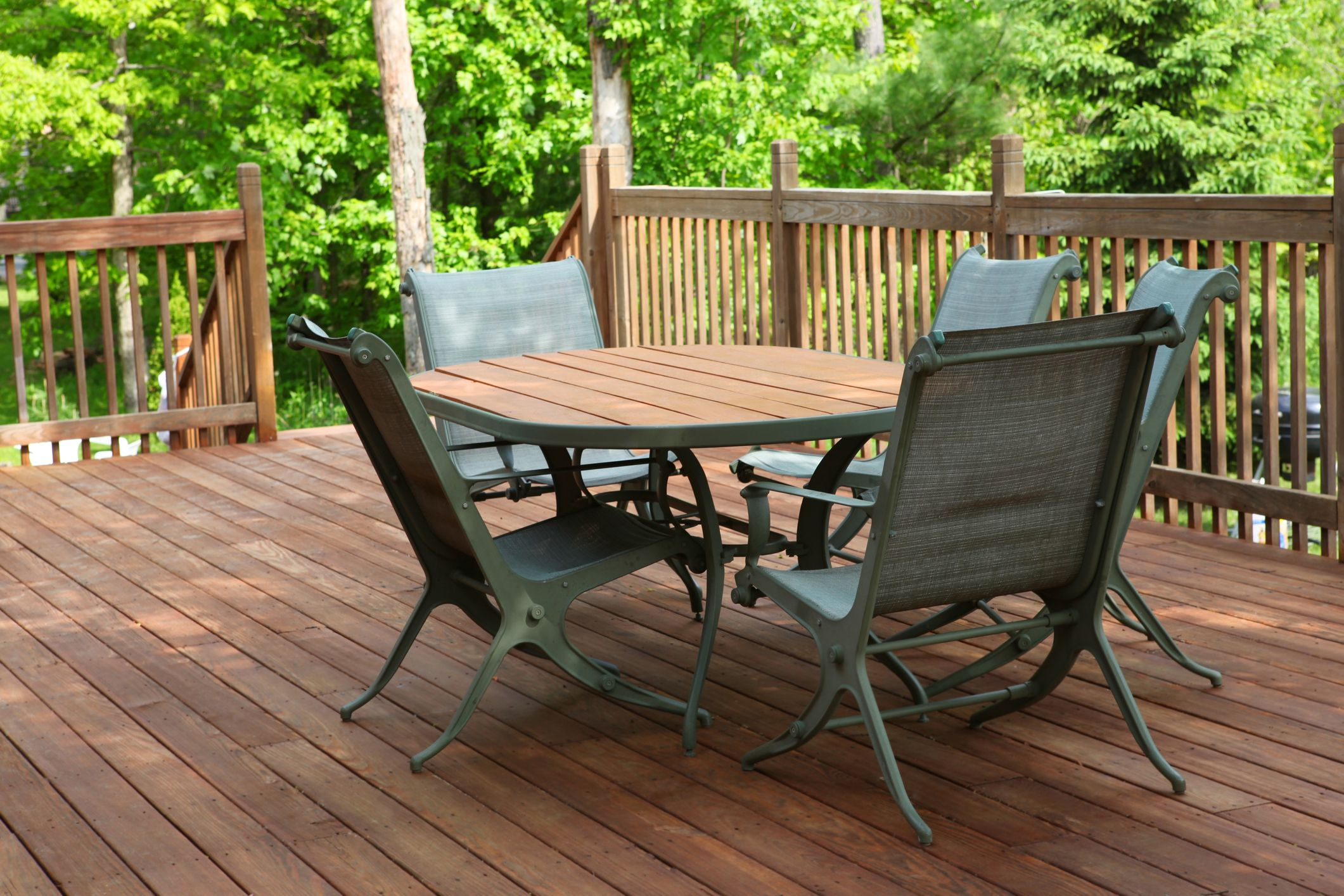 7 mon Mistakes to Avoid While Designing a Patio