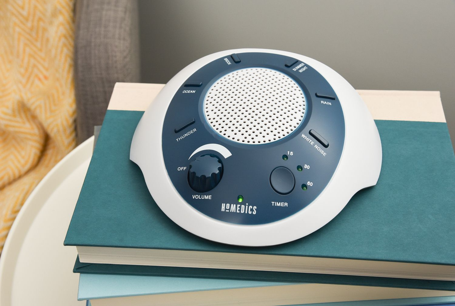The 9 Best White Noise Machines of 2019