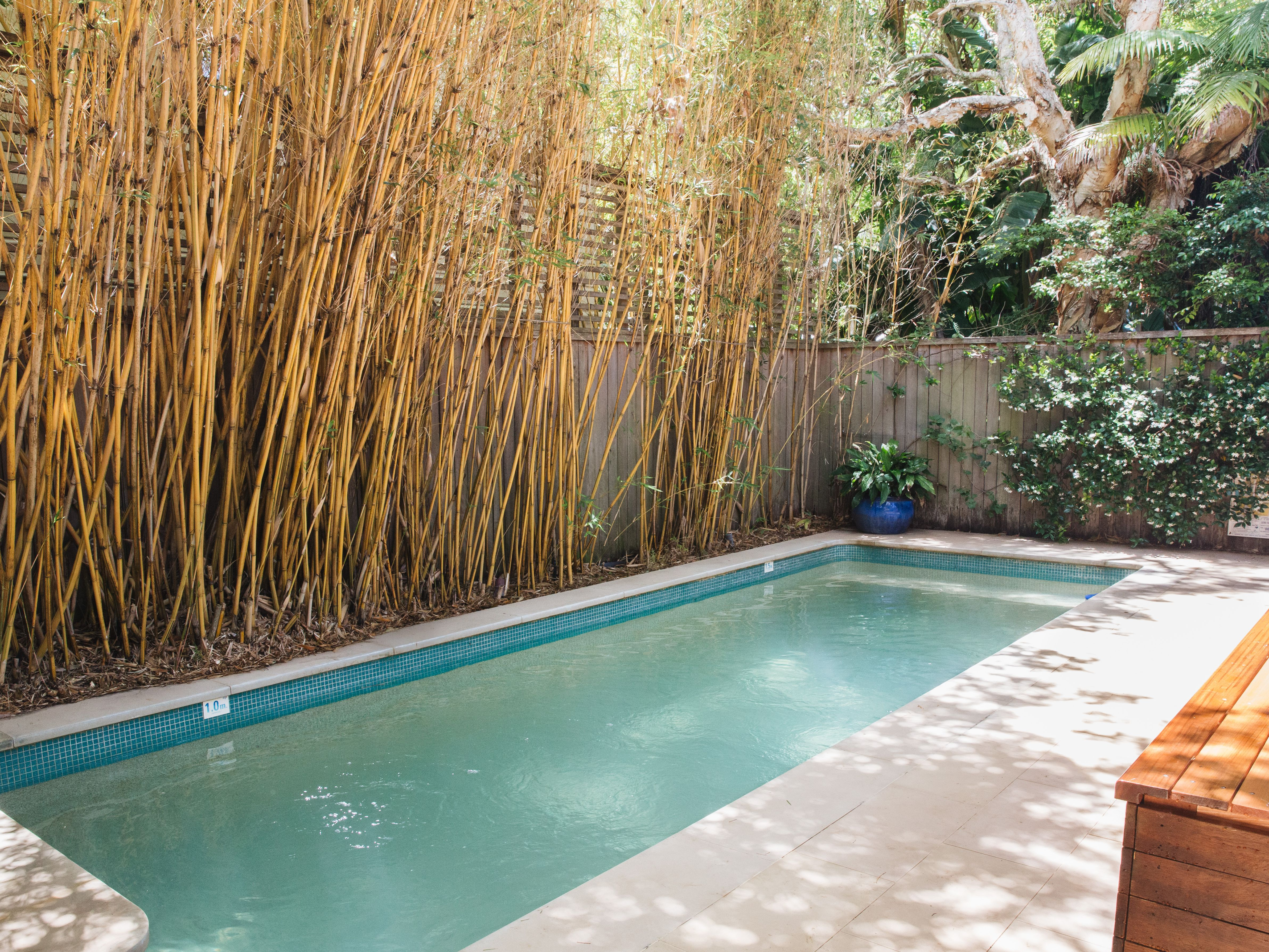 Getting To Know The Parts Of Your Swimming Pool