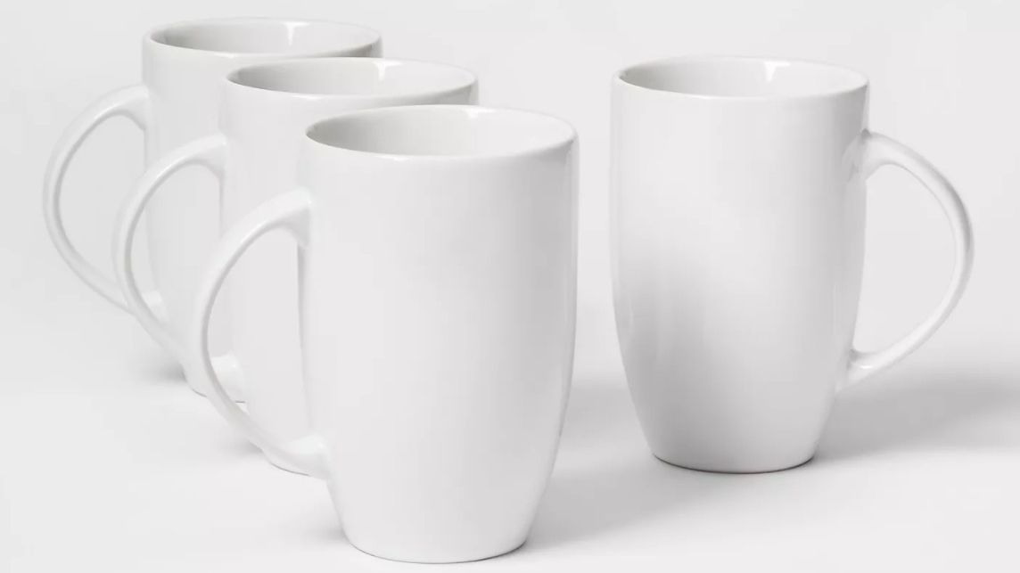 Steps to Finding the Perfect Coffee Mug