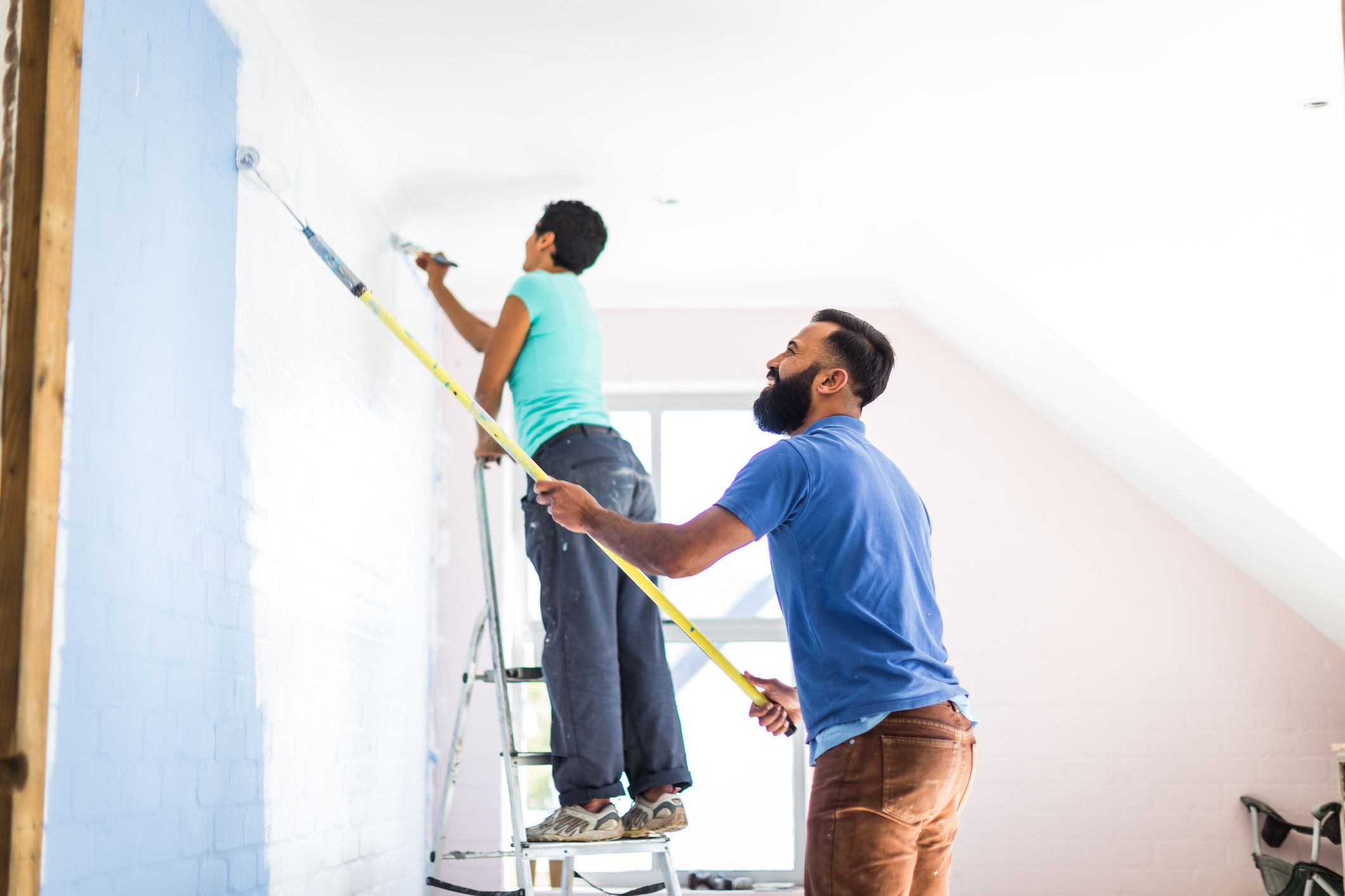 Interior Painting Tips For A Flawless