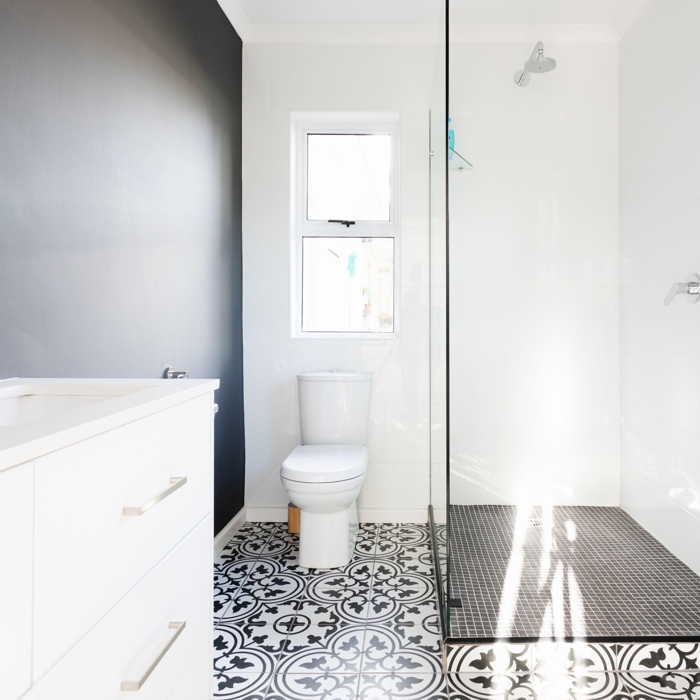 Best Flooring For Bathrooms, Waterproof Bathroom Flooring
