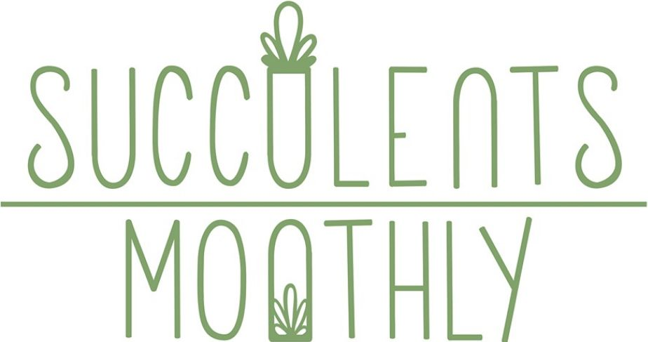 Succulents Monthly