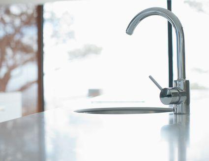 Kitchen Sink Faucet Won T Turn On