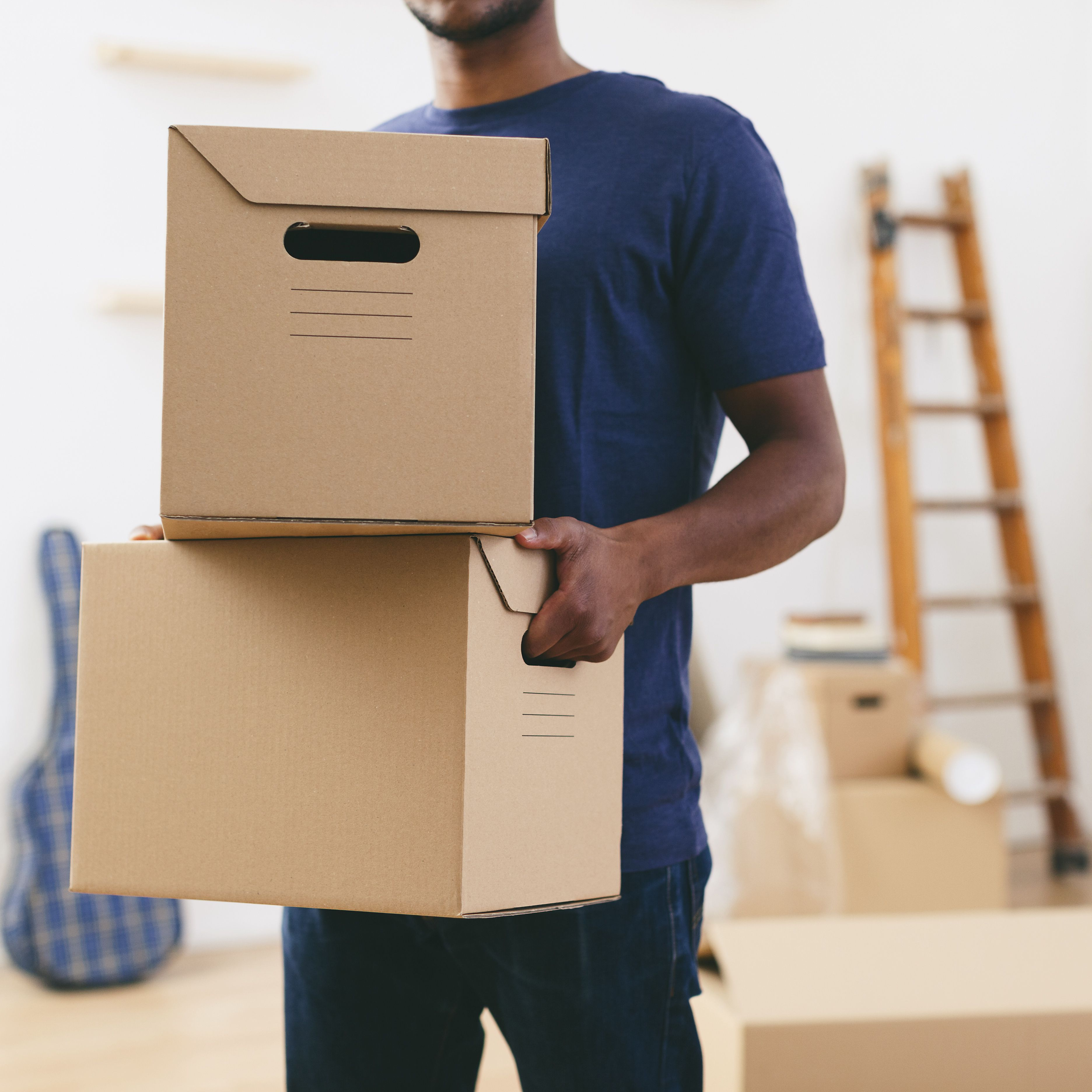 Can Movers Ask for a Deposit, and How Much?