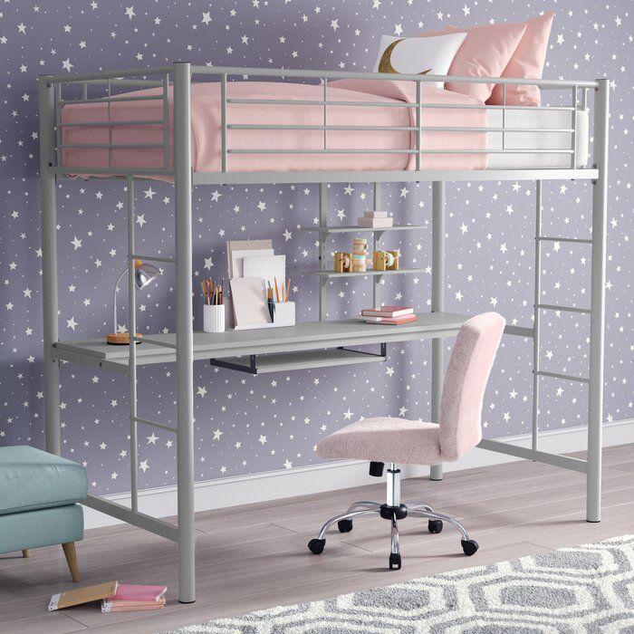 The 8 Best Loft Beds Of 2021, Beds With Desks Under Them