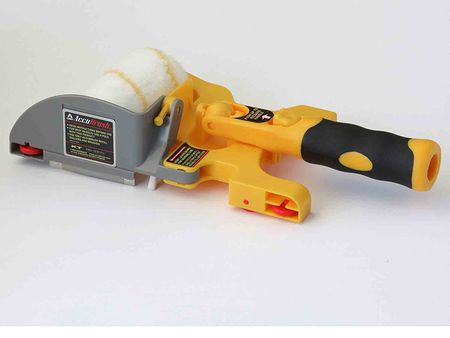 Accubrush Mx And Xt Paint Edger Tool A