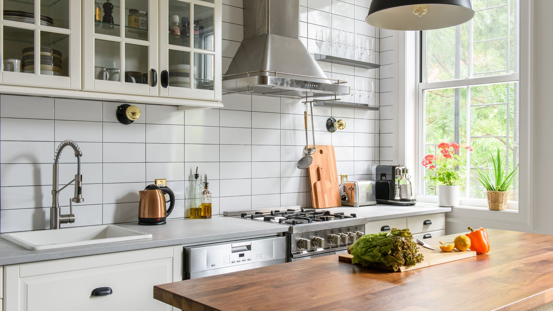 Electrical Circuit Requirements For Kitchens