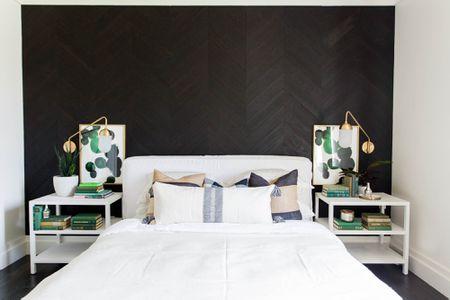 30 Beautiful Black Rooms