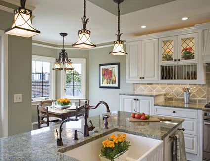 Tips for Painting the Kitchen